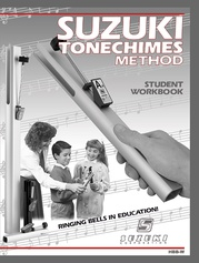 Suzuki Tonechimes Method
