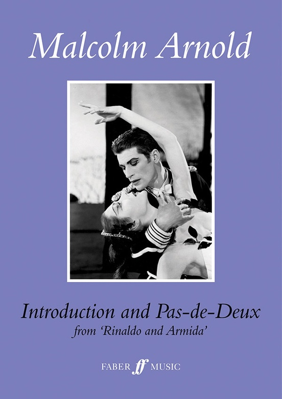 Introduction and Pas-de-Deux (from Rinaldo and Armida)