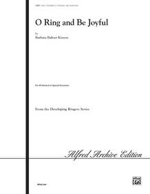 O Ring and Be Joyful