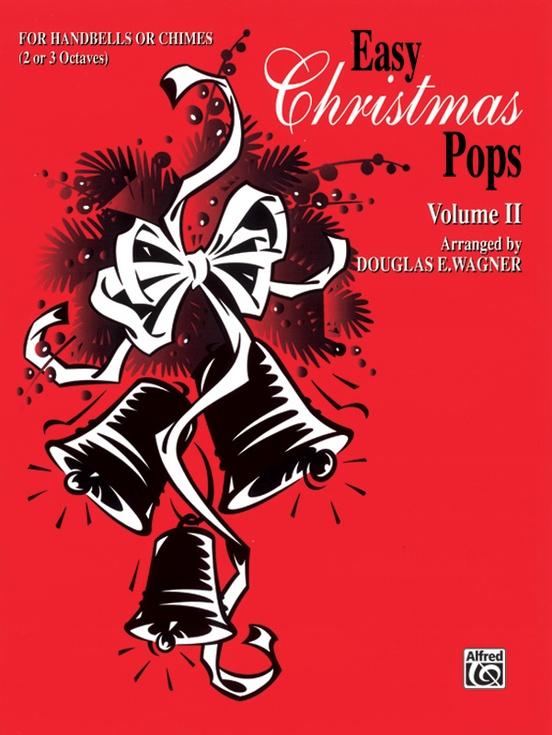 Easy Christmas Pops, Volume II