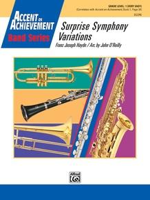 Surprise Symphony Variations