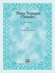 Three Trumpet Chorales