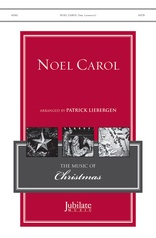 Noel Carol