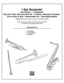 I Got Gershwin!