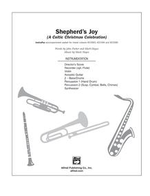 Shepherd's Joy