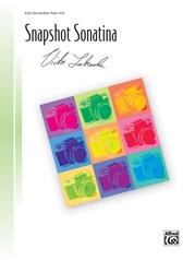 Snapshot Sonatina