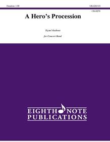 A Hero's Procession