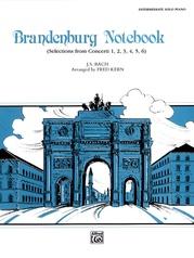 Brandenburg Notebook