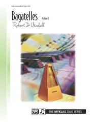 Bagatelles, Volume 1