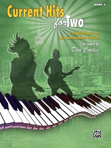 Current Hits for Two, Book 3