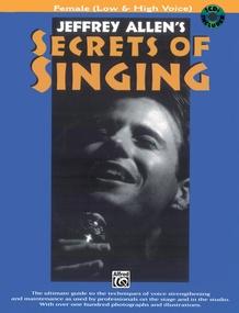 Secrets of Singing