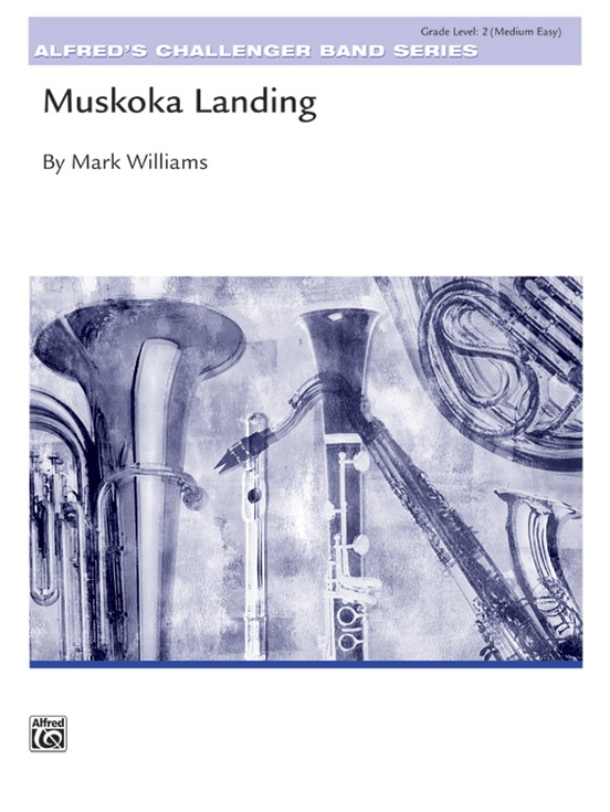Muskoka Landing