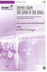 The Lord of the Rings, Themes from