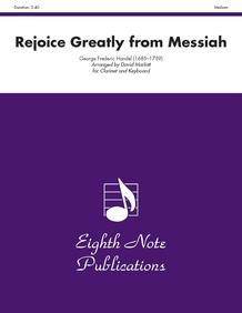Rejoice Greatly (from <i>Messiah</i>)