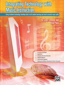 Integrating Technology with Music Instruction