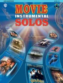 Movie Instrumental Solos