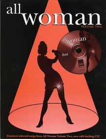 All Woman: Volume 2