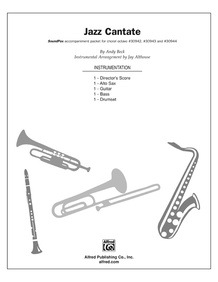 Jazz Cantate