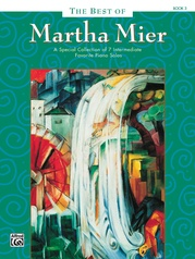 The Best of Martha Mier, Book 3