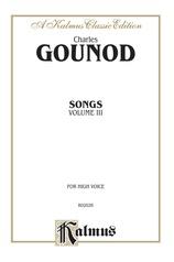 Songs, Volume III