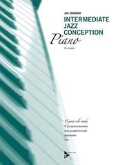 Intermediate Jazz Conception: Piano