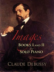 Images I and II for Solo Piano