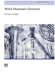 Wind Mountain Overture