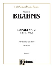 Sonata No. 2 in A-flat Major, Opus 120