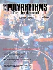 Polyrhythms for the Drumset