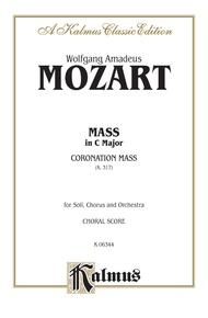 Mass in C Major (Coronation Mass, K. 317)