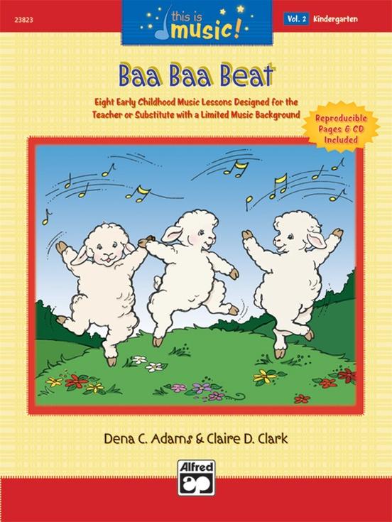 This Is Music! Volume 2: Baa Baa Beat
