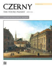 Czerny, The Young Pianist, Opus 823 (Complete)
