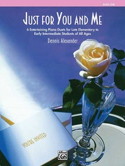 Just for You & Me, Book 1