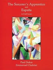 The Sorcerer's Apprentice and España