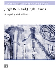 Jingle Bells and Jungle Drums