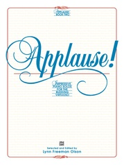 Applause!, Book 2