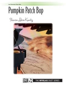 Pumpkin Patch Bop