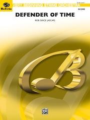 Defender of Time