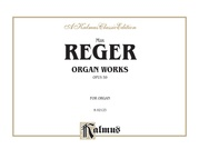 Organ Works, Opus 59