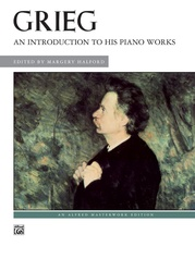 Grieg: An Introduction to His Piano Works