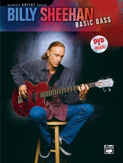 Billy Sheehan: Basic Bass