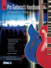 The Pro Guitarist's Handbook