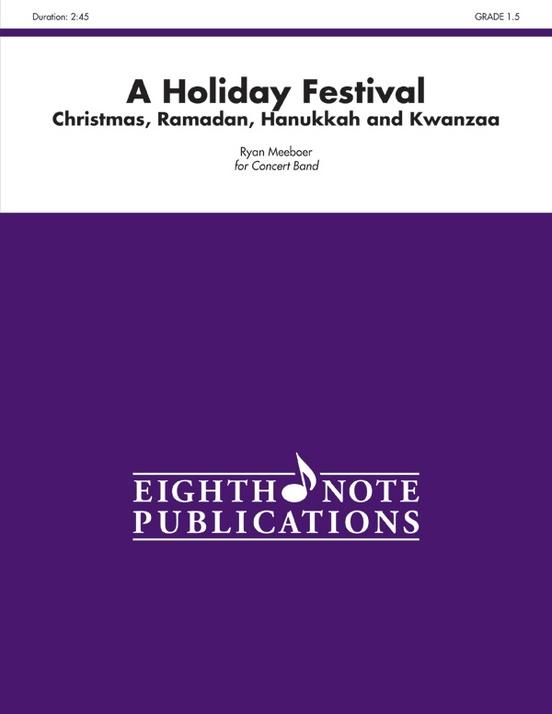 A Holiday Festival