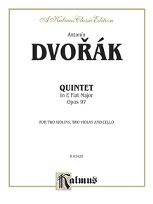 String Quintet in E-flat Major, Opus 97