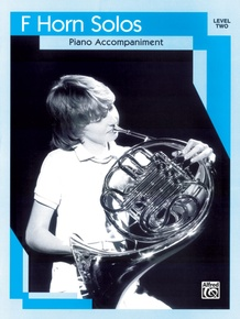 French Horn Solos