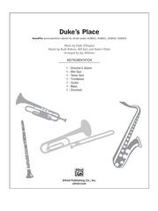 Duke's Place