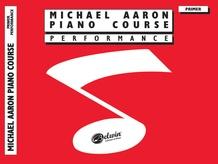 Michael Aaron Piano Course: Performance, Primer