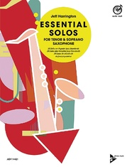 Essential Solos for Tenor and Soprano Saxophone