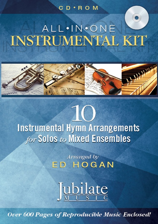 All In One Instrumental Kit Conductor Score Parts On Reproducible