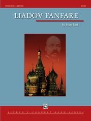 Liadov Fanfare